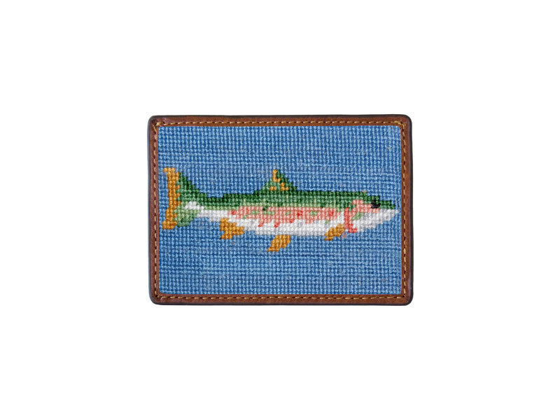 Smathers & Branson Big Trout Card Wallet