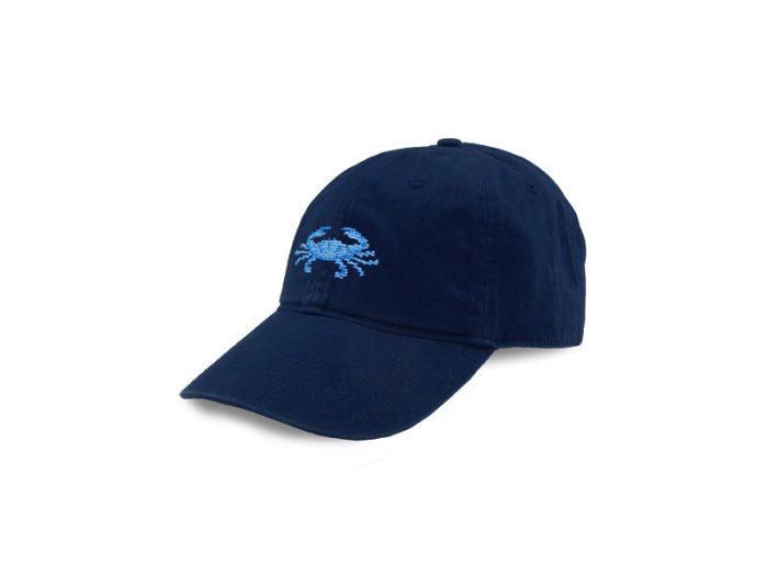 Blue Crab Navy