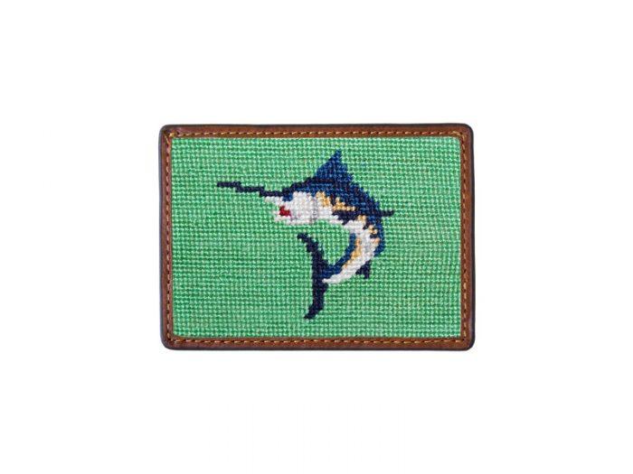 Smathers & Branson Marlin Card Wallet
