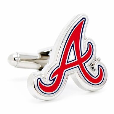 Atlanta Braves Cufflinks