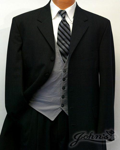Daytime Tuxedo Claiborne - Morning Suit