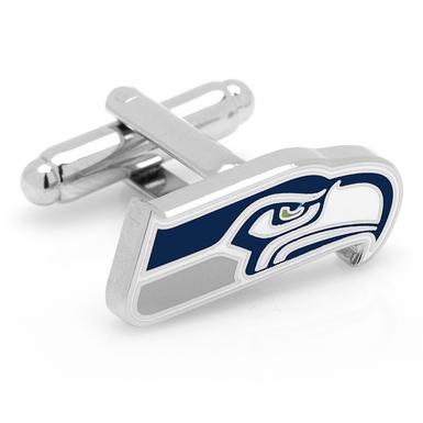 Seattle Seahawks Cufflinks