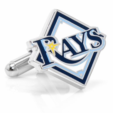 Tampa Bay Rays Cufflinks