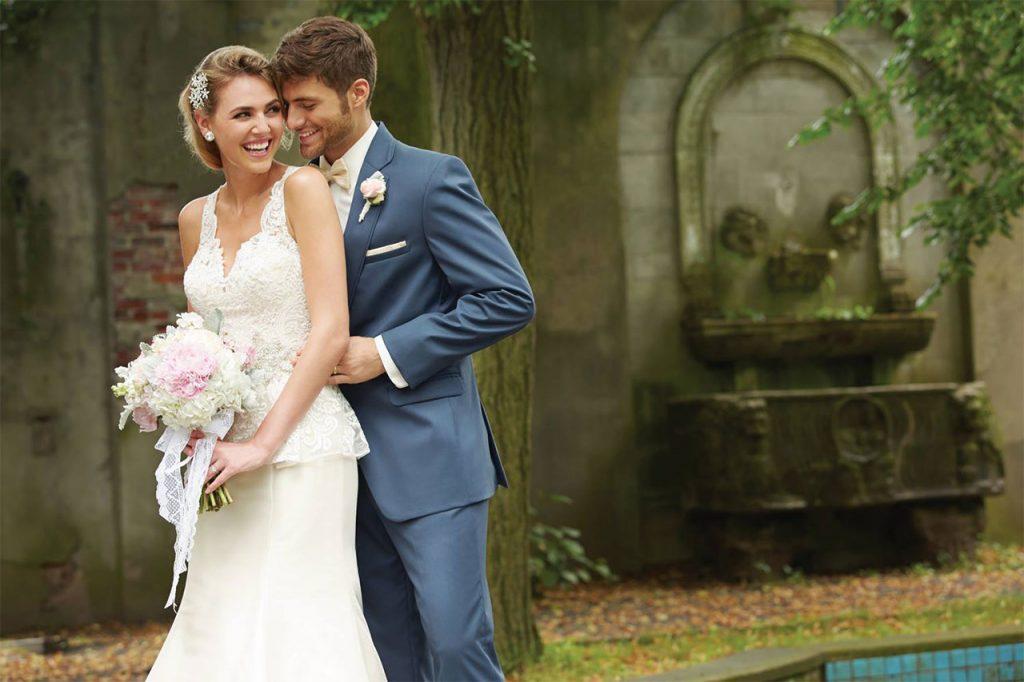Wedding Formal Wear Solutions