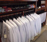 Seersucker Suits at John's Tuxedos