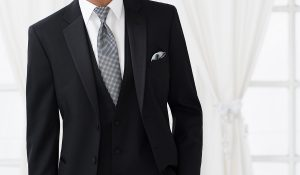 Tuxedo and Suit Rental