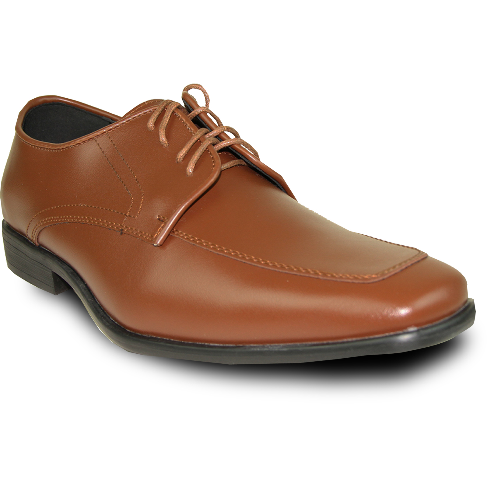 Cognac Allure Dress Shoe
