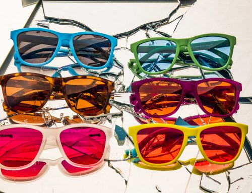 NEW! We now carry goodr Sunglasses!