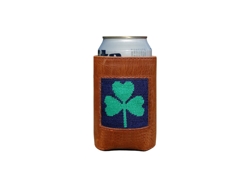 Shamrock Can Coolers