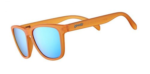 Donkey Goggles
