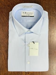 Ike Behar French Blue Dress Shirt