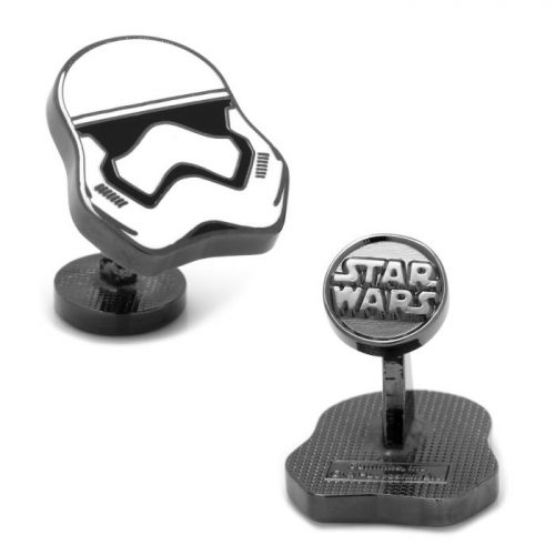 Stormtrooper Cufflinks