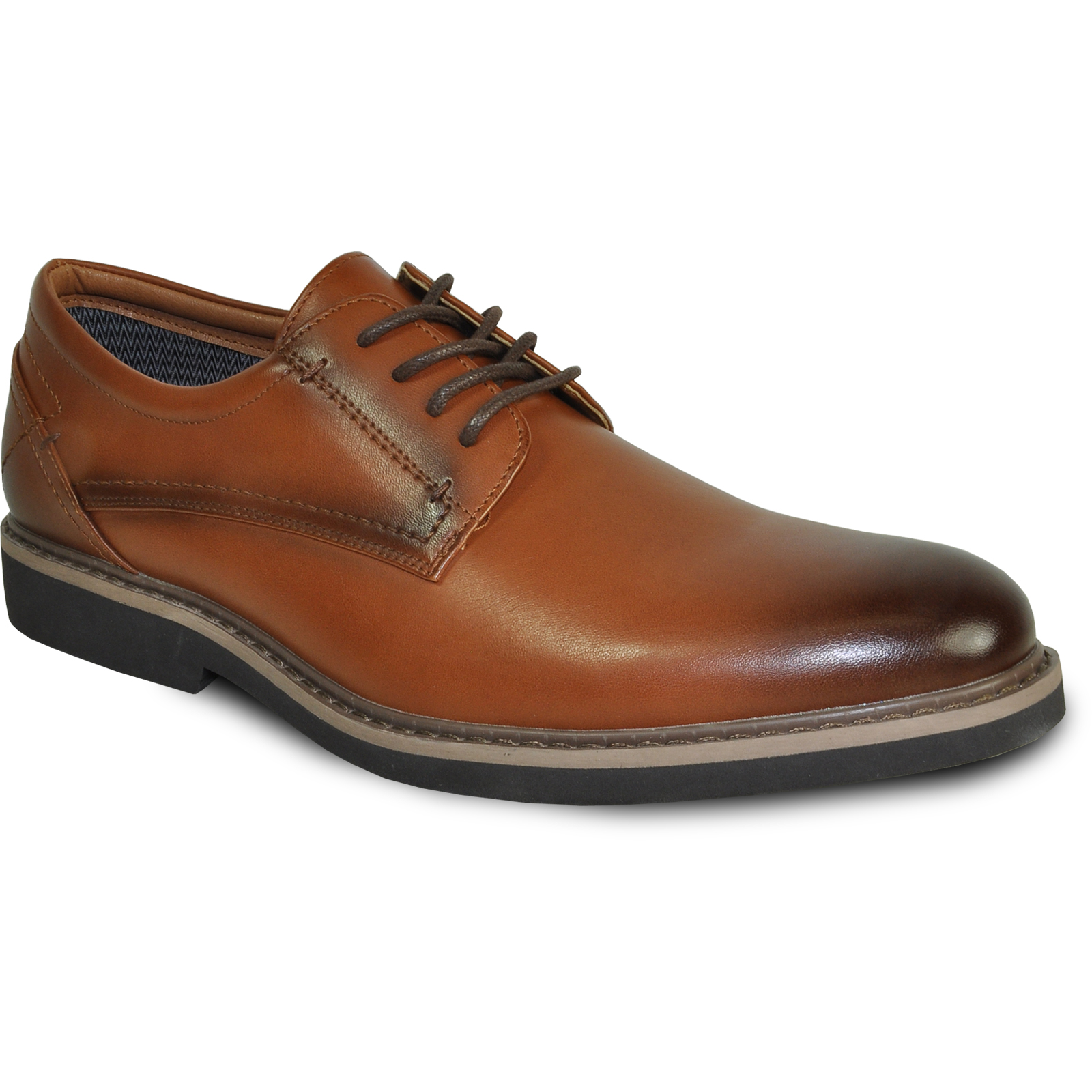 VALLO-1_Brown Smoke Toe