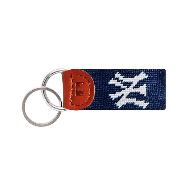 New York Yankees Key Fob